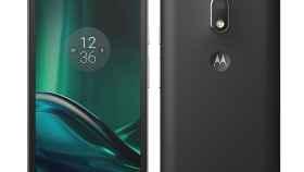 Moto G Play, el móvil de 5 pulgadas y gran calidad/precio