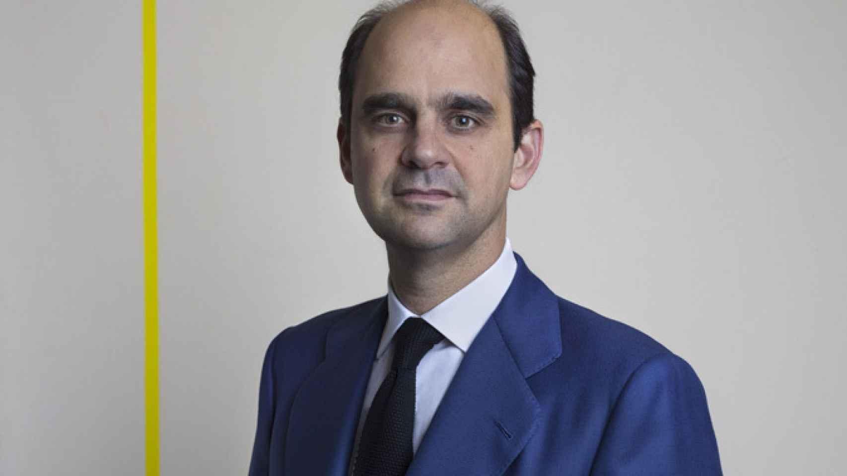 Juan March de la Lastra, presidente ejecutivo de Banca March.