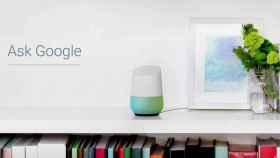 Google Home, el asistente personal llega a tu casa