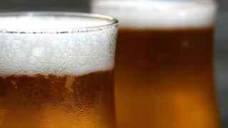 Una manera sencilla para saber si la cerveza está buena antes de catarla.