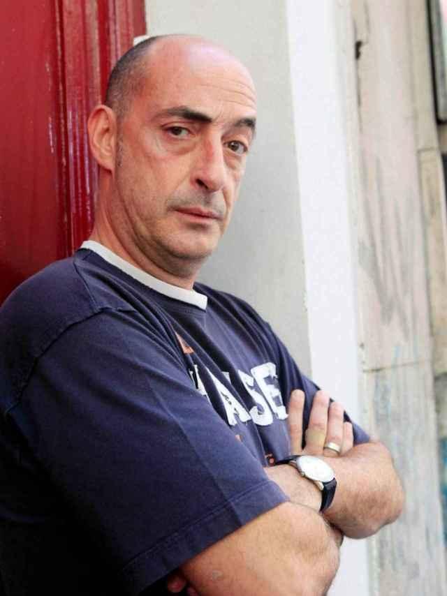 El actor y humorista  Felisuco.