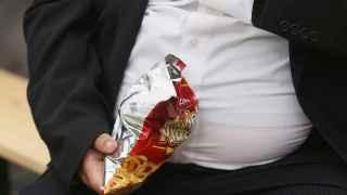 La obesidad tiene poca solución.