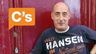 Felisuco: 'Mi mujer no me habla desde que soy candidato 'naranja''