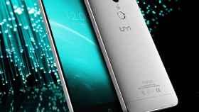 UMI Super, el móvil de gama alta ultrabarato con excelente pantalla