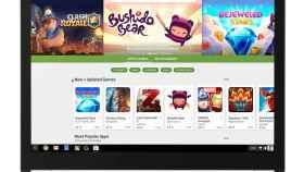 Las aplicaciones de Android llegan a Chrome OS