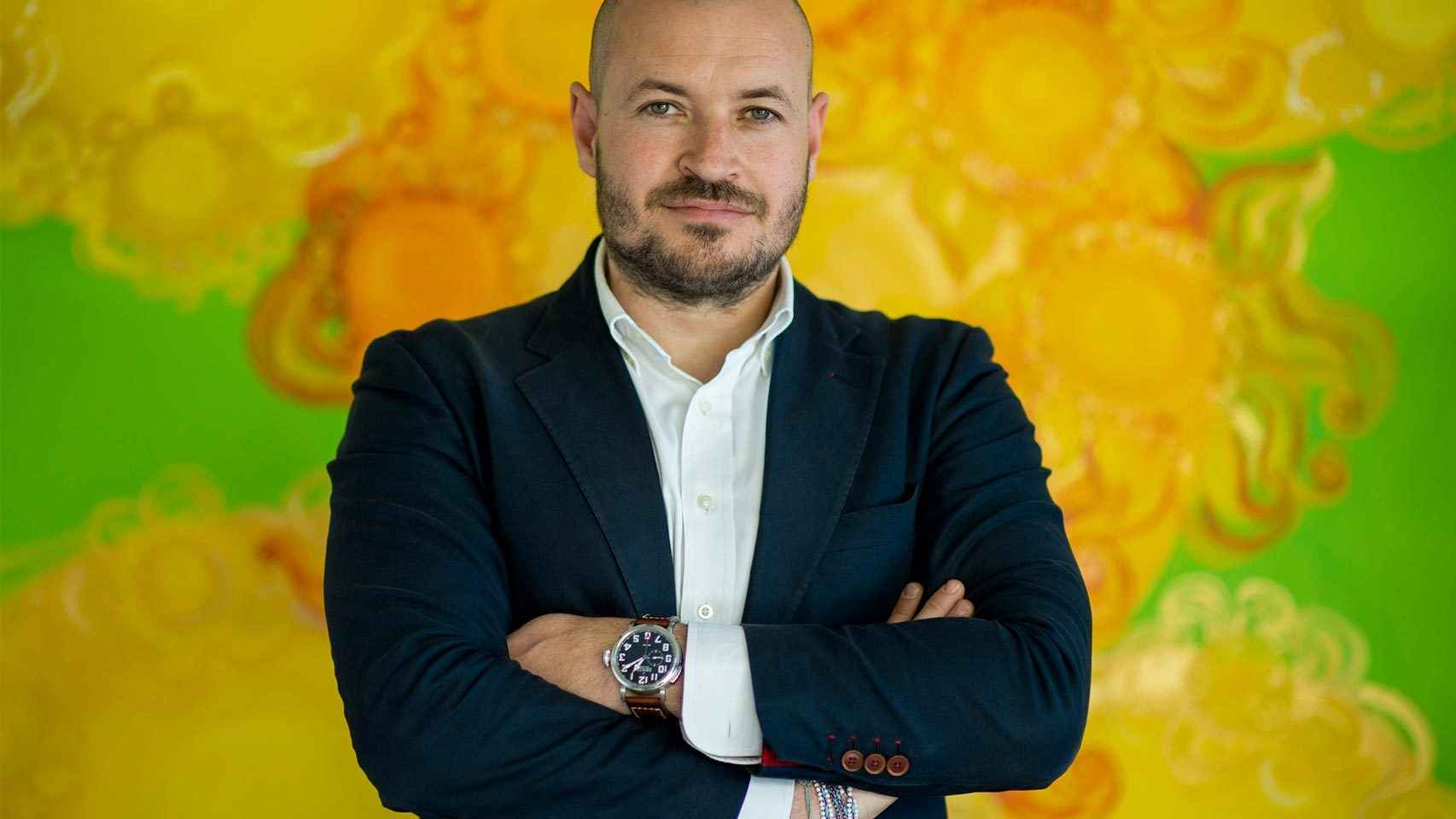 Daniel Romero-Abreu, presidente de Thinking Heads.