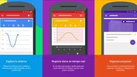 Google Science Journal, la app para hacer pequeños experimentos científicos