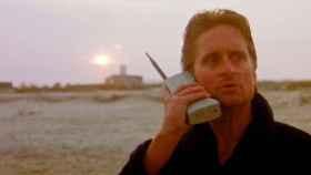 Sección Retro: Motorola DynaTAC, el primer móvil de la historia