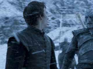 Bran y su nuevo enemigo: el Rey de la Noche