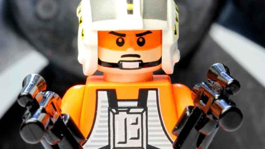 Hay más armas que nunca en Lego, pero ¿es algo de lo que preocuparse?