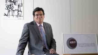 José Luis Escrivá Belmonte, presidente de la Autoridad Independiente de Responsabilidad Fiscal