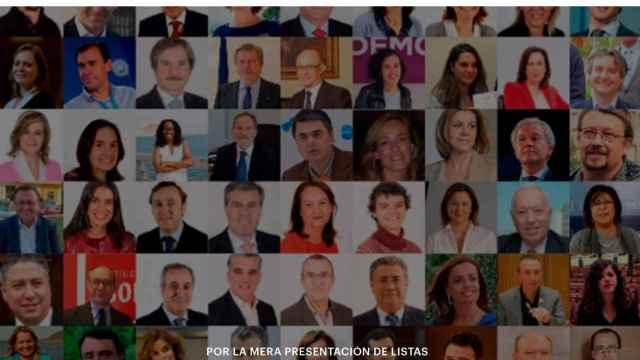 Descárgate La Edición de EL ESPAÑOL de hoy