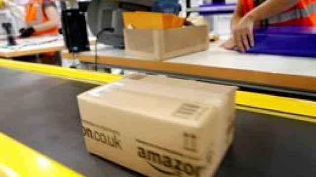 Amazon inicia la entrega los sábados en 344 ciudades españolas