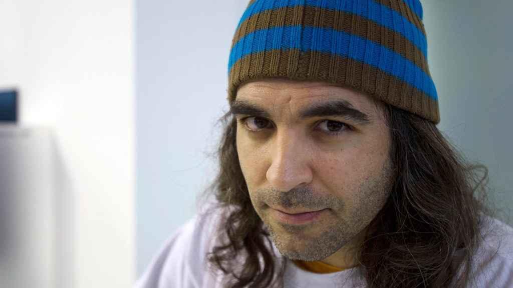 El hacker, Chema Alonso, fichado por Telefónica.