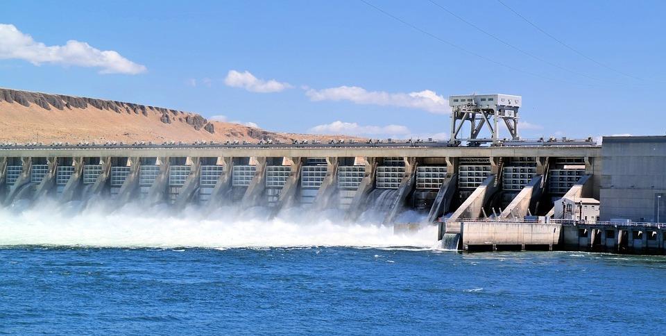 hidrolectrica