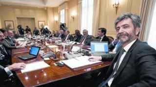 Vocales del CGPJ plantearon denunciar al Supremo ante el Constitucional