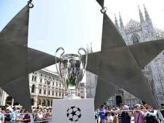 ¿Cómo ven la final de Champions en el resto del mundo?
