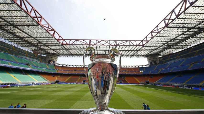 En vivo, final de la Champions League: Real Madrid-Atlético de Madrid