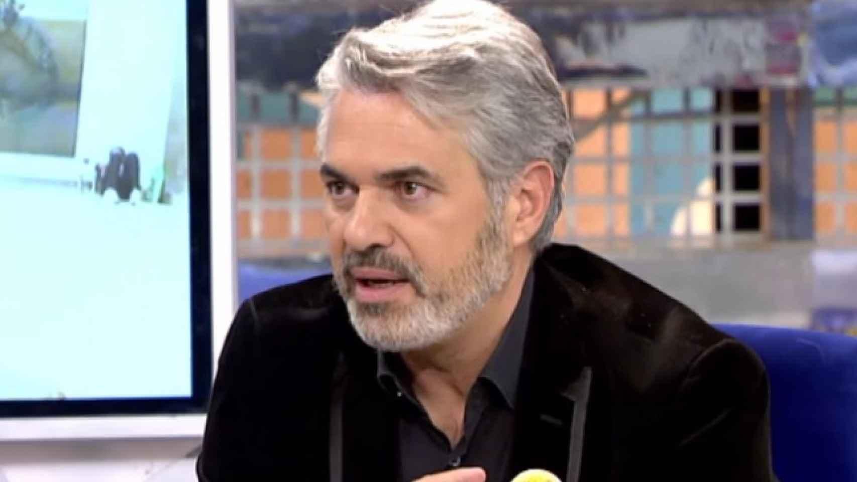 Agustín Bravo cerrará la lista de Ciudadanos por Sevilla