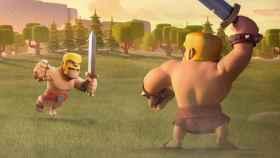 Clash of Clans se actualiza con duelos amistosos y nuevas unidades