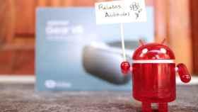 Relatos androides: Mi novia virtual