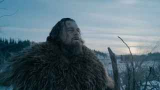 DiCaprio 'renace' en DVD