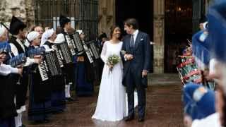 La boda del año se celebró en Asturias