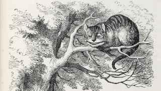 Ilustración del original de Alicia en el país de las maravillas que subasta Christie's