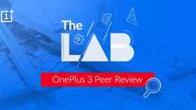 The Lab, prueba el OnePlus 3 antes que nadie
