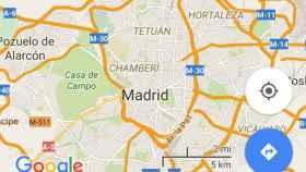 Google Maps 9.26.1, todas las novedades