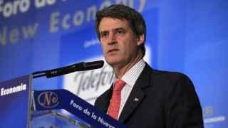 El ministro de Hacienda argentino, Alfonso Prat-Gay