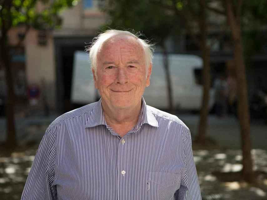 Manuel Bollaín quiere seguir dirigiendo a sus 73 años.