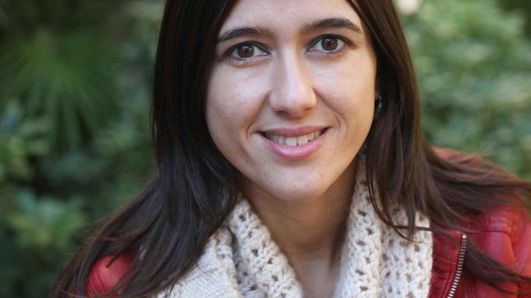 Nuria Parlon