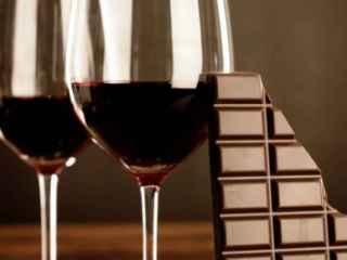 Chocolate, vino y queso… si quieres perder peso