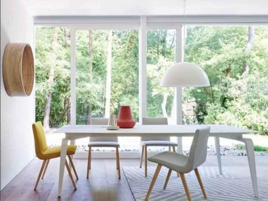 Muebles de Ibermaison
