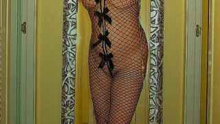 Aramís Fuster de vidente famosa a prostituta de lujo