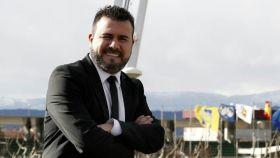 Miguel Galán, presidente del Centro Nacional de Formación de Entrenadores de Fútbol