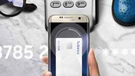 Samsung Pay ya se puede utilizar en España: todo lo que necesitas saber