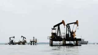 Plataformas petrolíferas en Venezuela