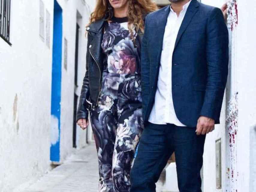 Alicia Carrasco y José Manuel Leon, maestros del flamenco con mensaje.