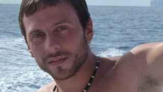 Hugo Ferrara, de 27 años, desapareció en Parque Nacional de la Chapada Diamantina.