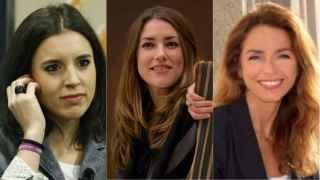 Las nuevas candidatas más seductoras para el 26J