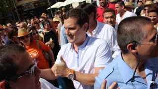 Rivera: No habrá gobierno en España si no hay un pacto nacional por la educación