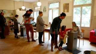 El 78% de los suizos que han participado en el referéndum han rechazado la medida