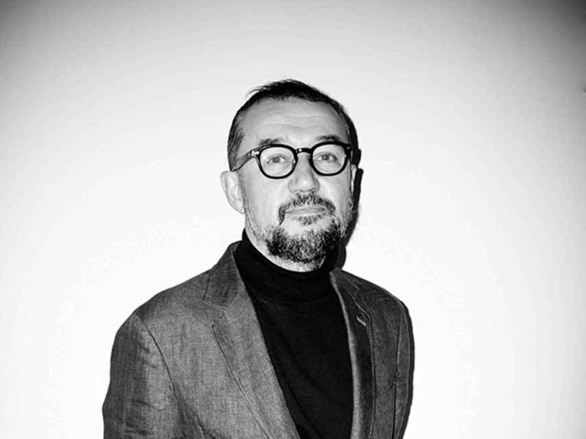 Andrés Rodríguez, editor y director de Tapas, Premio Nacional de Gastronomía.