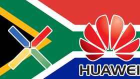Huawei, Nexus y Sudáfrica: no tan rápido, forastero