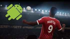 A falta de FIFA 17, buenos son estos juegos de fútbol