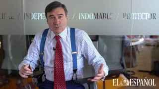 Pedro J. Ramírez anuncia el lanzamiento inminente de EL ESTILO de EL ESPAÑOL