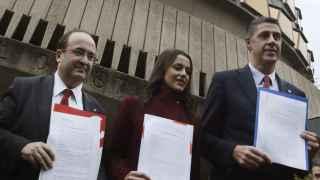 Varapalo del TC a Forcadell por acelerar la tramitación del acuerdo de ruptura con España