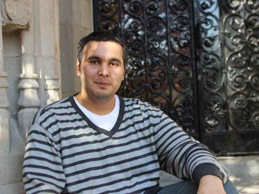 Anas abandonó Siria en enero de 2013 para evitar tener que unirse al Ejército.